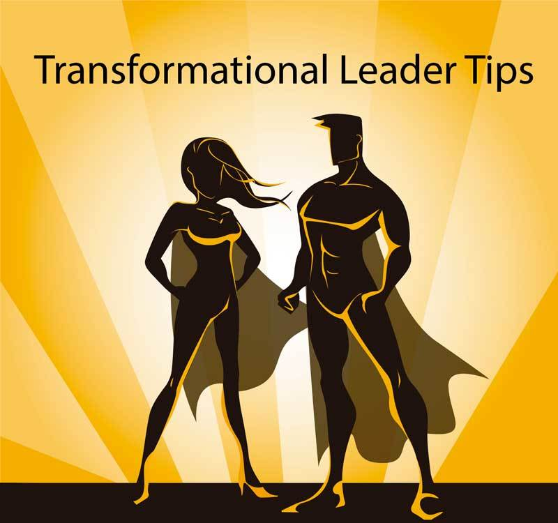 Transformational Leadership Theory