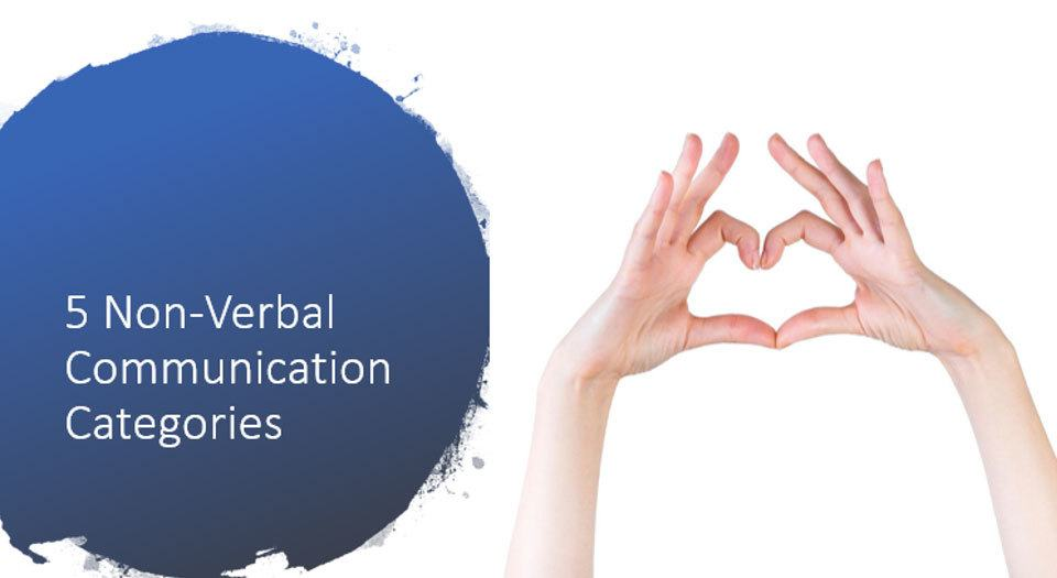 5 Essential Types of Nonverbal Communication Used by Effective Leaders