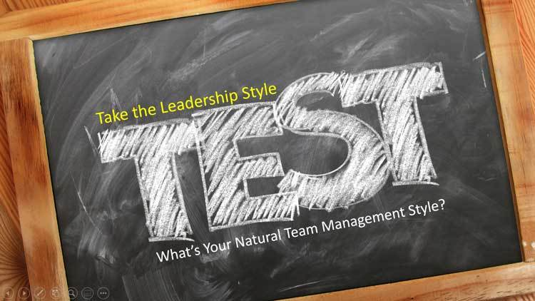 The Leadership Grid: Identify Your Natural Leadership Style By Taking Our Test