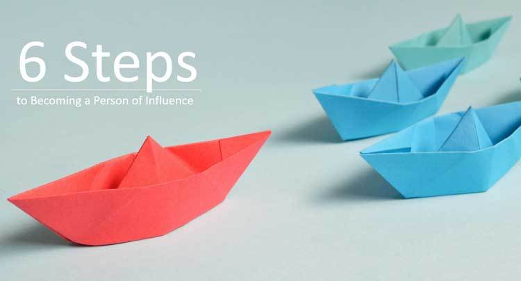 Becoming a Person of Influence: How to Read People and Influence Them