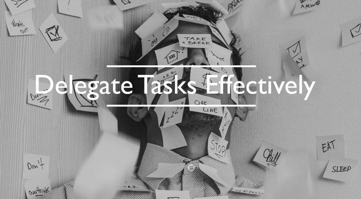 Delegate Tasks Effectively Using the Situational Leadership Model