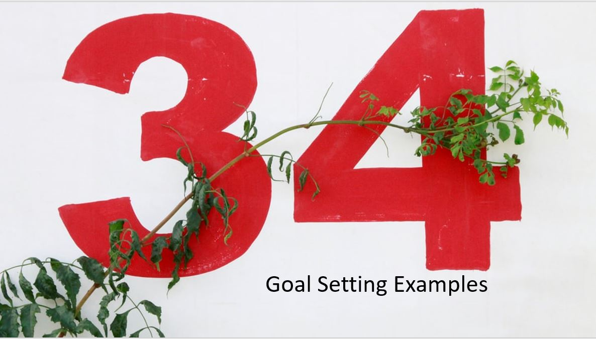 34 SMART Goal Setting Examples to Turbocharge Your Goal Setting