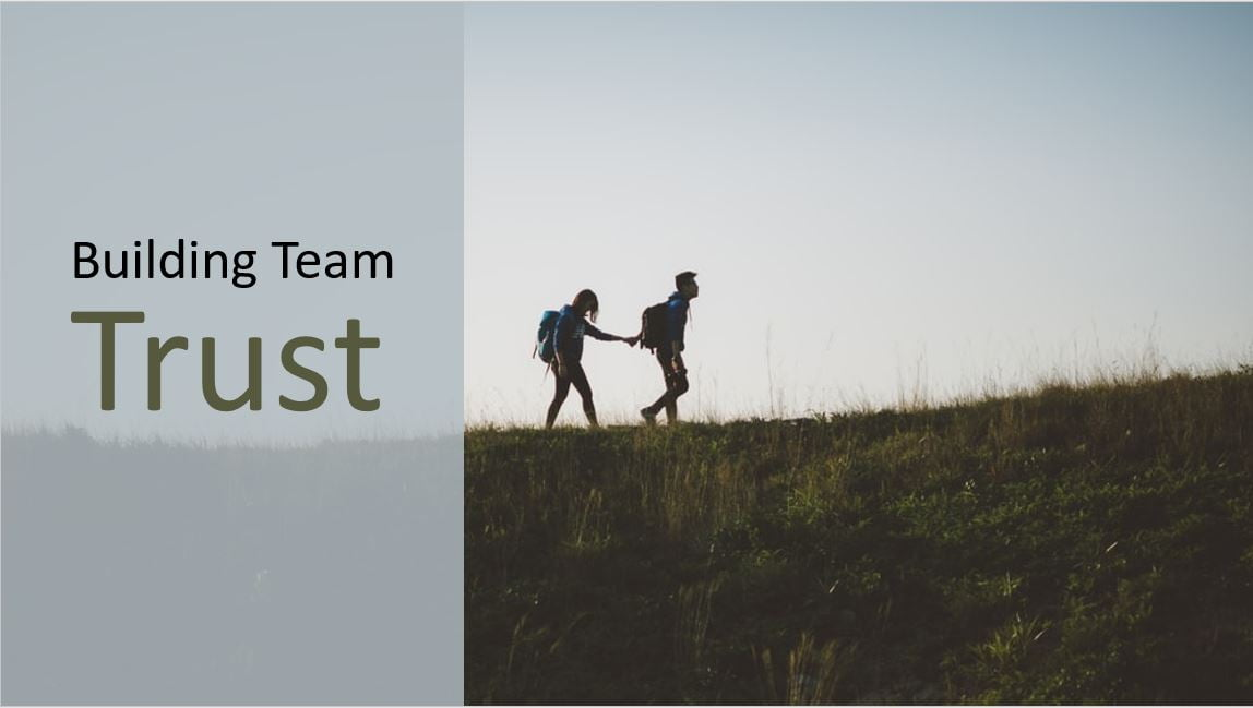 How to Build Team Trust Using Hacks from the 8 Pillars Model