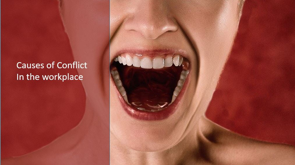 How to Quickly Spot Causes of Conflict in the Workplace